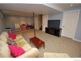Photo 13: 136 Harrowby Avenue in WINNIPEG: St Vital Residential for sale (South East Winnipeg)  : MLS®# 1518220
