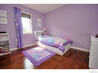 Photo 10: 136 Harrowby Avenue in WINNIPEG: St Vital Residential for sale (South East Winnipeg)  : MLS®# 1518220