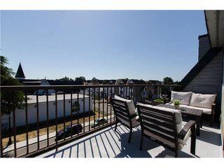 "Photo 6: 301 4926 48TH Avenue in Ladner: Ladner Elementary Condo for sale in ""LADNER PLACE"" : MLS®# V1132348"