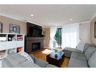 "Photo 4: 301 4926 48TH Avenue in Ladner: Ladner Elementary Condo for sale in ""LADNER PLACE"" : MLS®# V1132348"