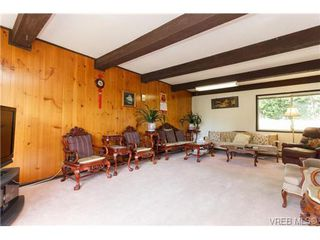 Photo 3: 994 McBriar Avenue in VICTORIA: SE Lake Hill Single Family Detached for sale (Saanich East)  : MLS®# 354017