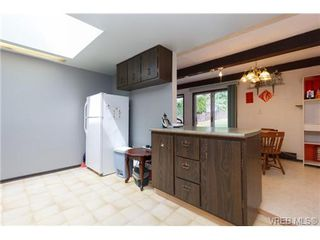 Photo 6: 994 McBriar Avenue in VICTORIA: SE Lake Hill Single Family Detached for sale (Saanich East)  : MLS®# 354017