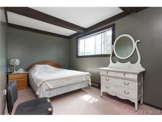 Photo 13: 994 McBriar Avenue in VICTORIA: SE Lake Hill Single Family Detached for sale (Saanich East)  : MLS®# 354017