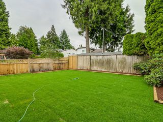 Photo 18: 1816 COQUITLAM Avenue in Port Coquitlam: Glenwood PQ House for sale : MLS®# V1134944