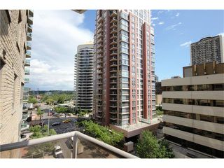 Photo 6: 602 683 10 Street SW in Calgary: Downtown West End Condo for sale : MLS®# C4022663