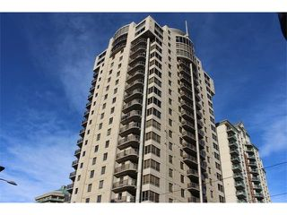 Photo 1: 602 683 10 Street SW in Calgary: Downtown West End Condo for sale : MLS®# C4022663