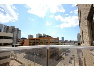 Photo 9: 602 683 10 Street SW in Calgary: Downtown West End Condo for sale : MLS®# C4022663