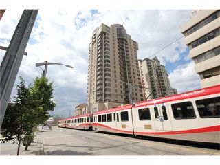 Photo 2: 602 683 10 Street SW in Calgary: Downtown West End Condo for sale : MLS®# C4022663