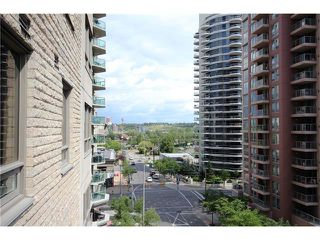 Photo 7: 602 683 10 Street SW in Calgary: Downtown West End Condo for sale : MLS®# C4022663