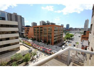 Photo 8: 602 683 10 Street SW in Calgary: Downtown West End Condo for sale : MLS®# C4022663