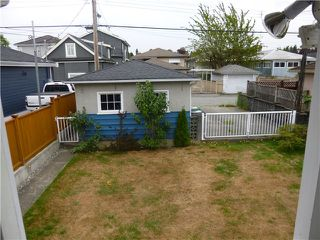 Photo 2: 6806 DOMAN Street in Vancouver: Killarney VE House for sale (Vancouver East)  : MLS®# V1138424