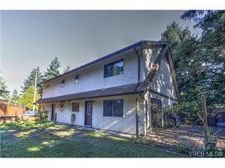 Photo 19: 803 Cecil Blogg Dr in VICTORIA: Co Triangle House for sale (Colwood)  : MLS®# 711979