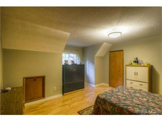 Photo 9: 803 Cecil Blogg Dr in VICTORIA: Co Triangle House for sale (Colwood)  : MLS®# 711979