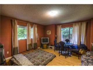 Photo 8: 803 Cecil Blogg Dr in VICTORIA: Co Triangle House for sale (Colwood)  : MLS®# 711979