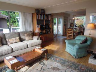 "Photo 3: 382 MONTERAY Avenue in NORTH VANC: Upper Delbrook House for sale in ""UPPER DELBROOK"" (North Vancouver)  : MLS®# R2010723"