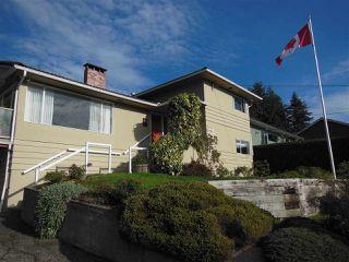 "Photo 1: 382 MONTERAY Avenue in NORTH VANC: Upper Delbrook House for sale in ""UPPER DELBROOK"" (North Vancouver)  : MLS®# R2010723"