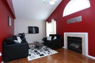 Photo 3: 120 Mint Leaf Boulevard in Brampton: Sandringham-Wellington House (2-Storey) for sale : MLS®# W3359756