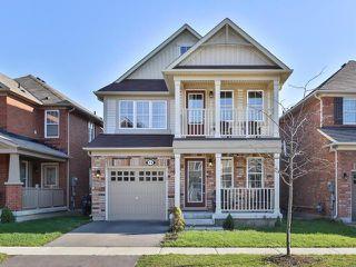 Photo 9: 11 Dulverton Drive in Brampton: Northwest Brampton House (2-Storey) for sale : MLS®# W3364030