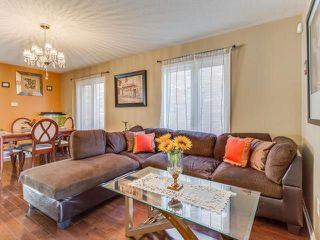 Photo 15: 11 Dulverton Drive in Brampton: Northwest Brampton House (2-Storey) for sale : MLS®# W3364030
