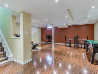 Photo 7: 11 Dulverton Drive in Brampton: Northwest Brampton House (2-Storey) for sale : MLS®# W3364030
