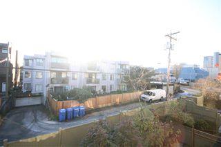Photo 13: 309 808 E 8TH Avenue in Vancouver: Mount Pleasant VE Condo for sale (Vancouver East)  : MLS®# R2018157