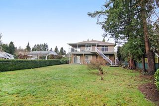 Photo 17: 2238 AUSTIN Avenue in Coquitlam: Central Coquitlam House for sale : MLS®# R2024430