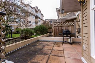 "Photo 18: 18 15432 16A Avenue in Surrey: King George Corridor Townhouse for sale in ""Carlton Court"" (South Surrey White Rock)  : MLS®# R2026466"