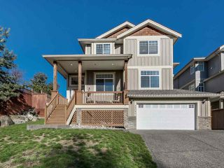 Photo 1: 23793 132A Avenue in Maple Ridge: Silver Valley House for sale : MLS®# R2032970
