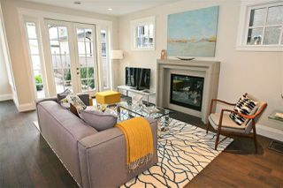 Photo 5: 3516 W 17TH Avenue in Vancouver: Dunbar House for sale (Vancouver West)  : MLS®# R2033448