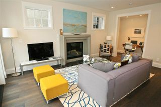 Photo 4: 3516 W 17TH Avenue in Vancouver: Dunbar House for sale (Vancouver West)  : MLS®# R2033448