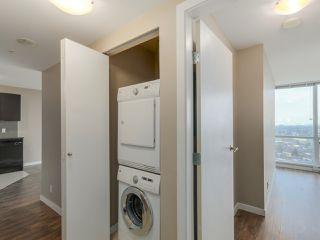"""Photo 12: 2301 13618 100 Avenue in Surrey: Whalley Condo for sale in """"INFINITY"""" (North Surrey)  : MLS®# R2034606"""