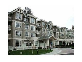 Photo 1: 217 960 LYNN VALLEY Road in Balmoral House: Lynn Valley Home for sale ()  : MLS®# V1008535