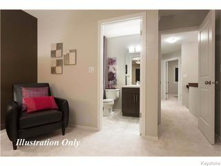 Photo 14: 176 Larry Vickar Drive West in Winnipeg: Transcona Residential for sale (North East Winnipeg)  : MLS®# 1606639