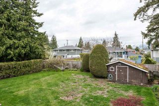 Photo 9: 1801 WOODVALE Avenue in Coquitlam: Central Coquitlam House for sale : MLS®# R2057117