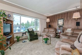 Photo 2: 1801 WOODVALE Avenue in Coquitlam: Central Coquitlam House for sale : MLS®# R2057117