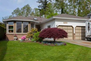 "Main Photo: 6093 190 Street in Surrey: Cloverdale BC House for sale in ""Cloverdale"" (Cloverdale)  : MLS®# R2058464"
