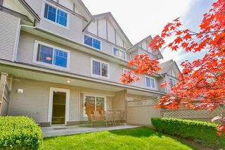 "Photo 20: 26 18181 68 Avenue in Surrey: Cloverdale BC Townhouse for sale in ""Magnolia"" (Cloverdale)  : MLS®# R2061851"