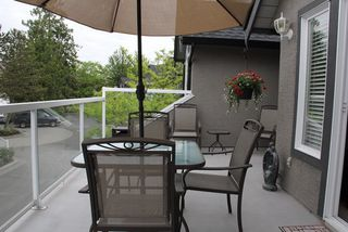 "Photo 13: 28 4740 221 Street in Langley: Murrayville Townhouse for sale in ""Eaglecrest"" : MLS®# R2066258"