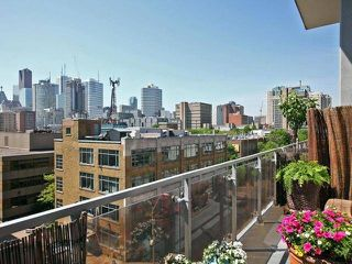 Photo 11: 4E 86 E Gerrard Street in Toronto: Church-Yonge Corridor Condo for sale (Toronto C08)  : MLS®# C3503862