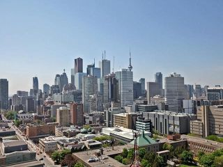 Photo 13: 4E 86 E Gerrard Street in Toronto: Church-Yonge Corridor Condo for sale (Toronto C08)  : MLS®# C3503862