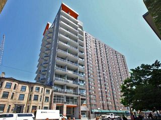 Photo 1: 4E 86 E Gerrard Street in Toronto: Church-Yonge Corridor Condo for sale (Toronto C08)  : MLS®# C3503862