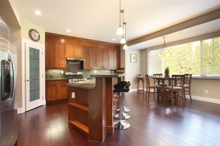 Photo 5: 3253 CAMELBACK Lane in Coquitlam: Westwood Plateau House for sale : MLS®# R2075693