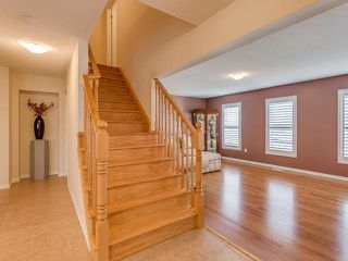 Photo 14: 27 Dulverton Drive in Brampton: Northwest Brampton House (2-Storey) for sale : MLS®# W3530749