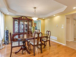 Photo 16: 27 Dulverton Drive in Brampton: Northwest Brampton House (2-Storey) for sale : MLS®# W3530749