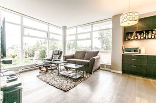 "Photo 3: 401 2550 SPRUCE Street in Vancouver: Fairview VW Condo for sale in ""SPRUCE"" (Vancouver West)  : MLS®# R2083045"