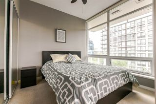 "Photo 9: 401 2550 SPRUCE Street in Vancouver: Fairview VW Condo for sale in ""SPRUCE"" (Vancouver West)  : MLS®# R2083045"