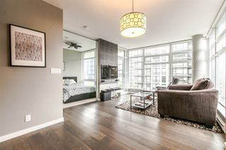 "Photo 2: 401 2550 SPRUCE Street in Vancouver: Fairview VW Condo for sale in ""SPRUCE"" (Vancouver West)  : MLS®# R2083045"