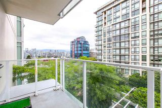 "Photo 5: 401 2550 SPRUCE Street in Vancouver: Fairview VW Condo for sale in ""SPRUCE"" (Vancouver West)  : MLS®# R2083045"