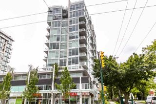 "Photo 17: 401 2550 SPRUCE Street in Vancouver: Fairview VW Condo for sale in ""SPRUCE"" (Vancouver West)  : MLS®# R2083045"