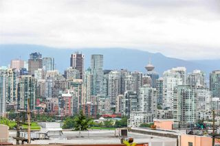 "Photo 1: 401 2550 SPRUCE Street in Vancouver: Fairview VW Condo for sale in ""SPRUCE"" (Vancouver West)  : MLS®# R2083045"